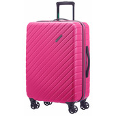 American Tourister Up To The Sky Spinner 77 cm TSA Raspberry