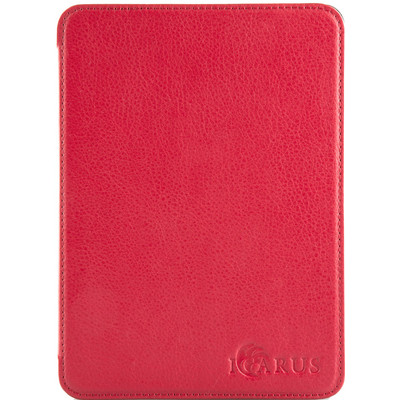Image of Icarus Omnia G2 Cover Rood
