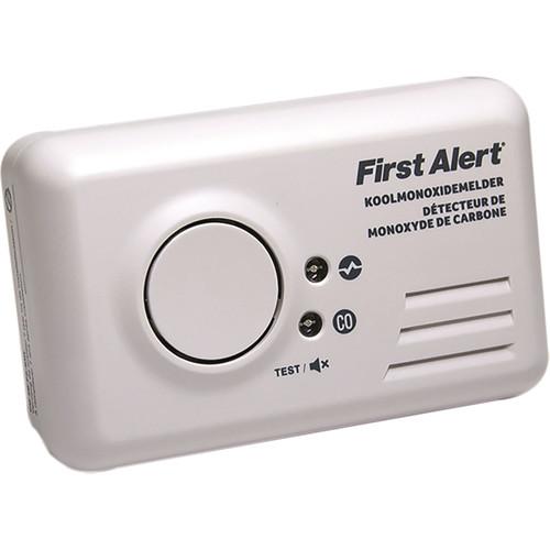 First Alert Combinatie-melder met Autotest