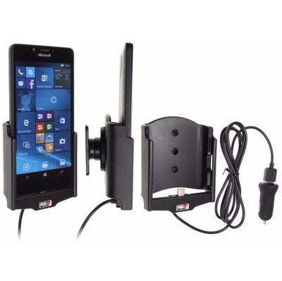 Image of Brodit Actieve Houder USB Microsoft Lumia 950