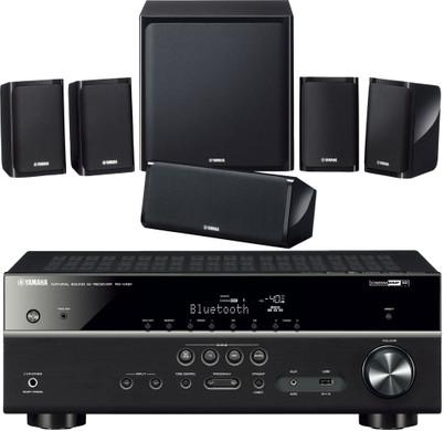 Yamaha YHT-4930 Zwart