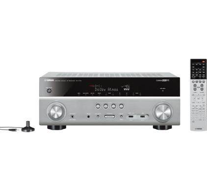 Yamaha Rxv 781 Musiccast Zilver kopen
