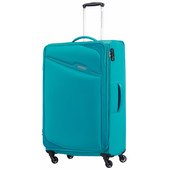 American Tourister Bayview Spinner 81 cm Expandable Hyper Blue