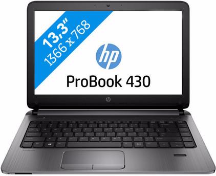 HP Probook 430 G3 i5 8GB 128SSD Azerty