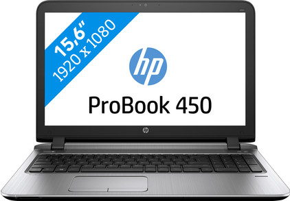 HP Probook 450 G3 i5 8GB 256SSD FHD Azerty