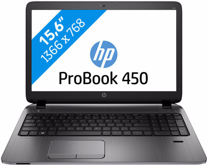 HP Probook 450 G3 i5 8gb 128SSD Azerty