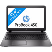HP Probook 450 G3 i3 4GB 128SSD Azerty