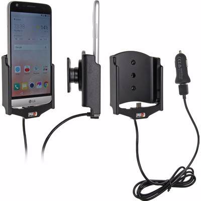 Image of Brodit Actieve Houder USB LG G5