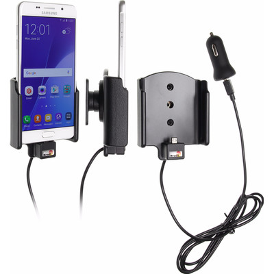 Image of Brodit Actieve Houder USB Samsung Galaxy A5 (2016)