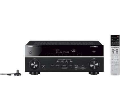 Yamaha Rxv 781 Musiccast Zwart kopen