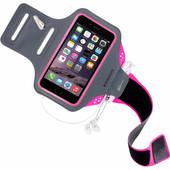 Mobiparts Comfort Fit Apple iPhone 6 Plus/6s Plus Roze