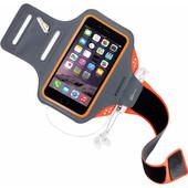 Mobiparts Comfort Fit Apple iPhone 6 Plus/6s Plus Oranje