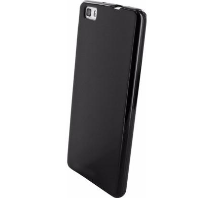 Mobiparts Essential TPU Case Huawei P8 Lite Zwart