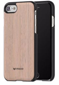 Mozo Back Cover Wood Apple iPhone 6 Plus/6s Plus/7 Plus Eiken
