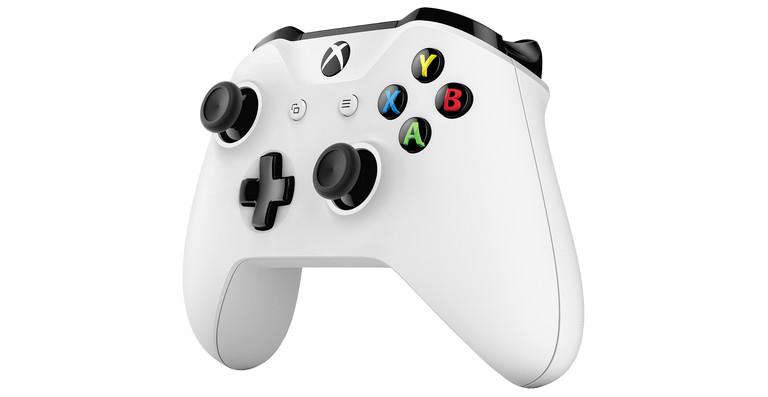 XB1S Controller