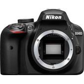 Nikon D3400 Body Zwart