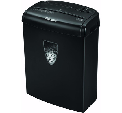 Fellowes Powershred H-8Cd