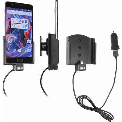 Image of Brodit Actieve Houder USB OnePlus 3/3T