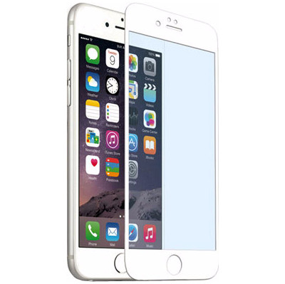 Pavoscreen Anti-Blue Light Tempered Glass iPhone 6/6s Wit