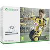 Xbox One S 500 GB FIFA 17 Bundel - 2