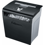 Fellowes Powershred P-48C zwart