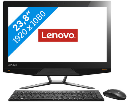 Lenovo Ideacentre 700-24ISH F0BE0078MB All-in-One Azerty