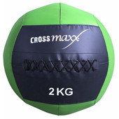Crossmaxx Wall Ball 2 kg Green