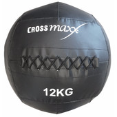 Crossmaxx Wall Ball 12 kg Dark Grey