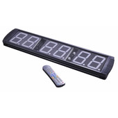 Crossmaxx 6 Digit Timer + Remote