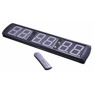 Crossmaxx 6 Digit Timer + Remote