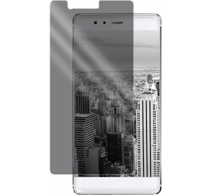 Mobiparts Privacy Glass Huawei P9 Lite