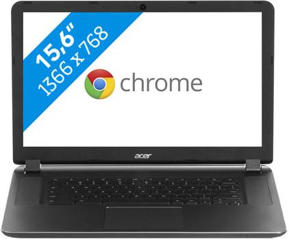 Acer Chromebook CB3-531-C2ZV
