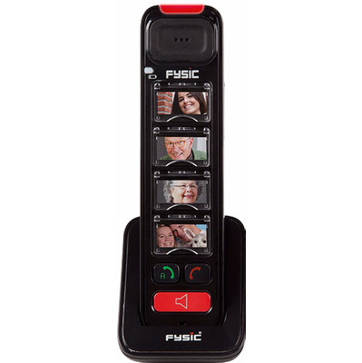 Fysic FX-8025