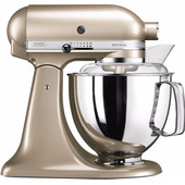 KitchenAid Artisan Mixer 5KSM175PS Gouden Nectar