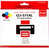 Canon CLI-571XL 4-Kleuren Pack - 2