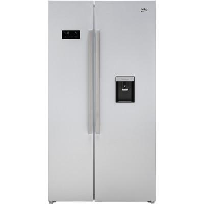 Beko Amerikaanse koelkast