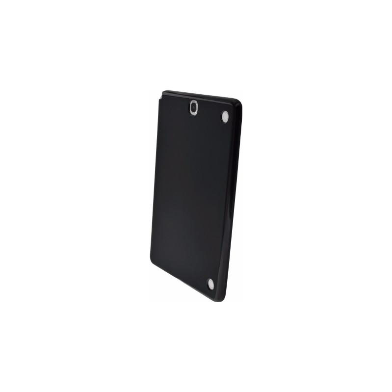 Mobiparts Essential TPU Case Galaxy Tab A 9.7 Zwart