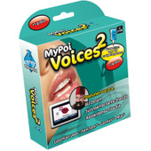 MyPoi Voices 2