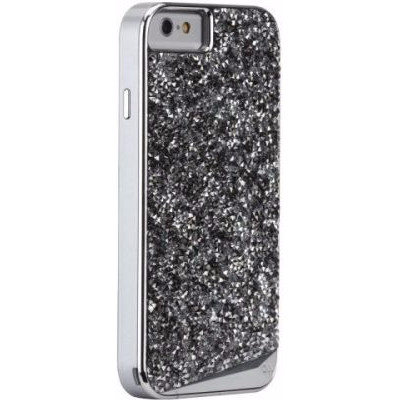 Image of Case-Mate Brilliance Case Apple iPhone 6 Plus/6s Plus Zilver