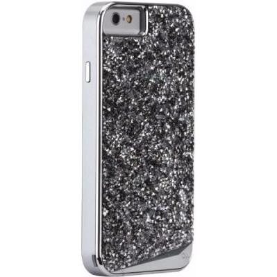 Image of Case-Mate Brilliance Case Apple iPhone 6 Plus/6s Plus Zilver