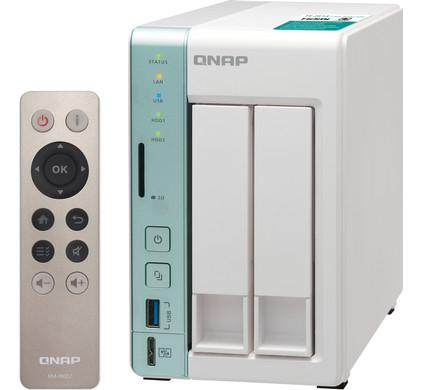 Qnap TS-251A 2 GB