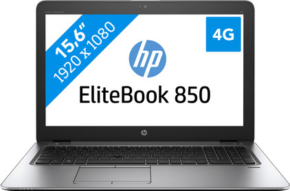 HP EliteBook 850 G3 T9X34EA