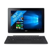 Acer Aspire Switch 10 E SW3-013-15ZH Zwart