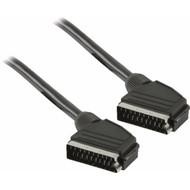 Valueline Scart-kabel 5 meter