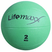 Lifemaxx Medicine Ball 2 kg