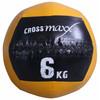 Crossmaxx Wall Ball 6 kg Yellow