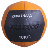 Crossmaxx Wall Ball 10 kg Orange
