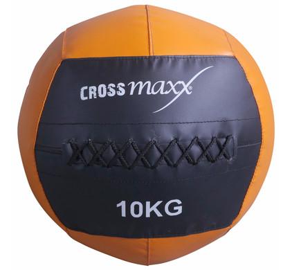 Crossmaxx Wall Ball 10 kg Orange