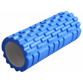 Lifemaxx Performance Roller 33 cm Blue