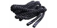 Lifemaxx Battle Rope Ø3,7cm/15m